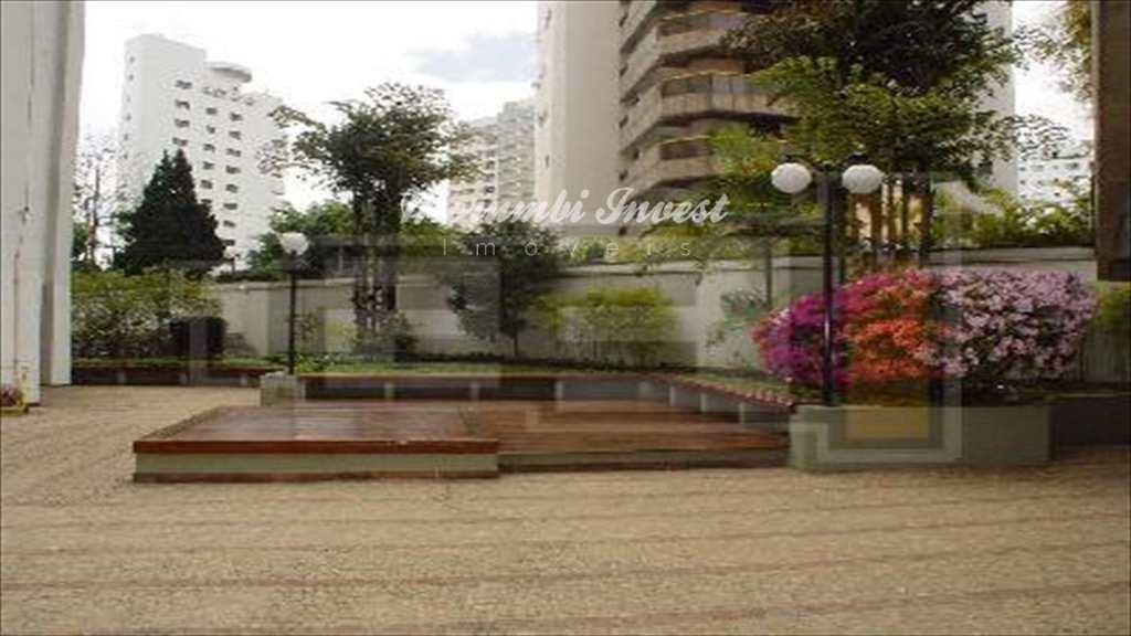 Cobertura em São Paulo, bairro Campo Belo