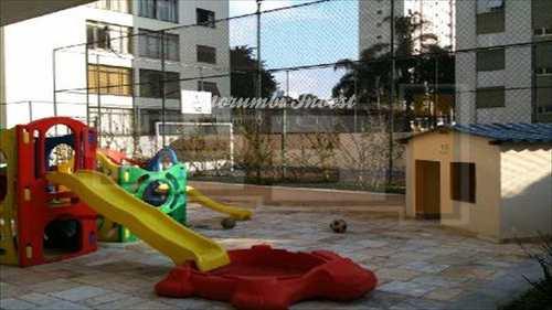 Apartamento, código 703617 em São Paulo, bairro Indianópolis