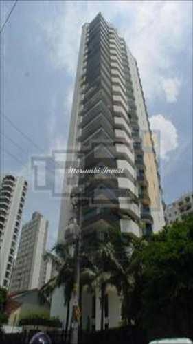 Apartamento, código 703649 em São Paulo, bairro Indianópolis