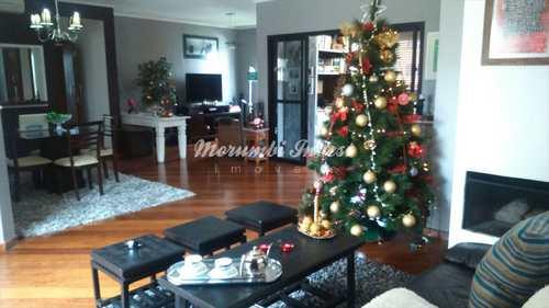 Sala Living, código 701078 em São Paulo, bairro Vila Andrade