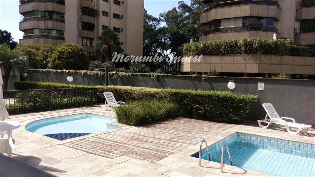 Cobertura em São Paulo, bairro Vila Suzana