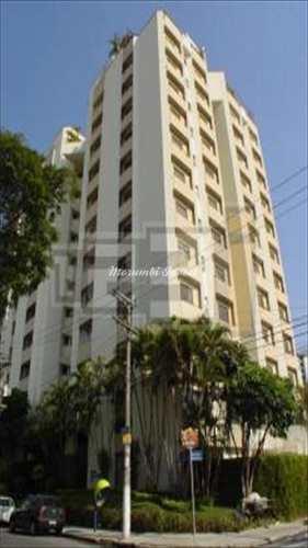 Apartamento, código 702693 em São Paulo, bairro Brooklin Novo
