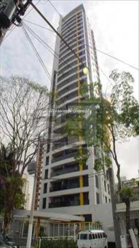 Apartamento, código 702716 em São Paulo, bairro Vila Nova Conceição