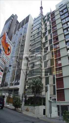 Apartamento, código 703677 em São Paulo, bairro Jardim Paulista