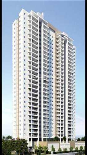 Apartamento, código 702981 em São Paulo, bairro Chácara Santo Antônio (Zona Sul)