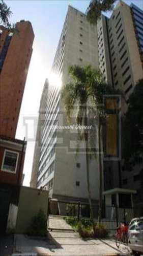 Apartamento, código 703751 em São Paulo, bairro Vila Nova Conceição