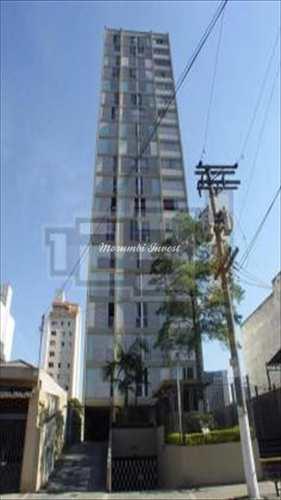 Apartamento, código 700807 em São Paulo, bairro Cerqueira César