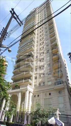 Apartamento, código 703021 em São Paulo, bairro Moema