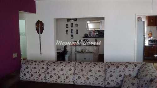 Apartamento, código 150096 em São Paulo, bairro Brooklin Novo