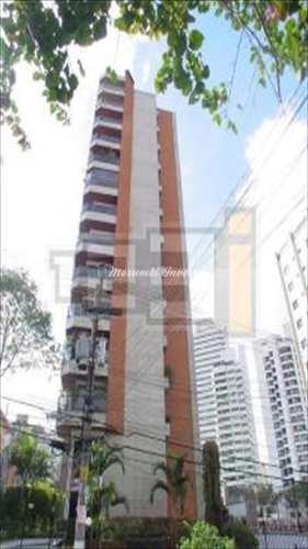 Apartamento, código 703508 em São Paulo, bairro Paraíso