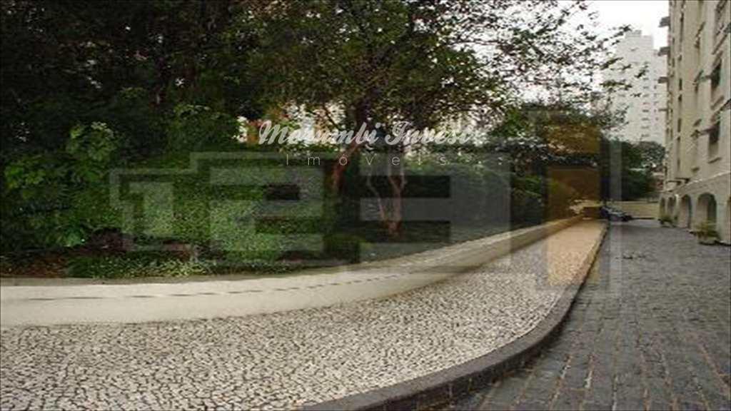 Cobertura em São Paulo, bairro Moema