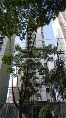 Apartamento, código 703330 em São Paulo, bairro Moema