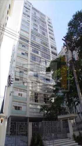 Apartamento, código 703700 em São Paulo, bairro Cerqueira César