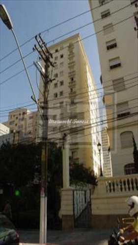 Apartamento, código 703714 em São Paulo, bairro Cerqueira César