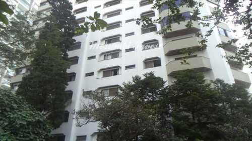 Apartamento, código 150179 em São Paulo, bairro Campo Belo