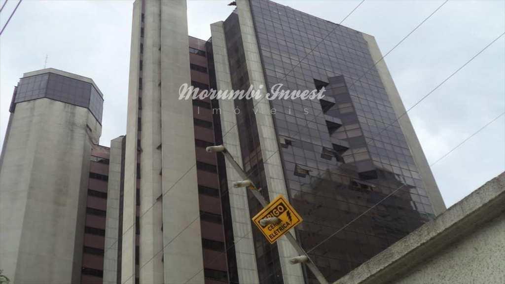 Loja em São Paulo, bairro Brooklin Paulista