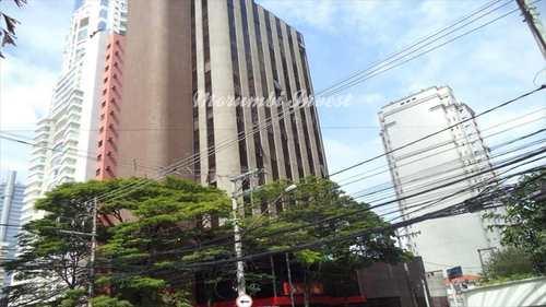 Loja, código 150166 em São Paulo, bairro Cidade Monções