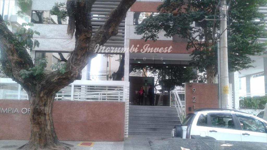 Loja em São Paulo, bairro Vila Olímpia