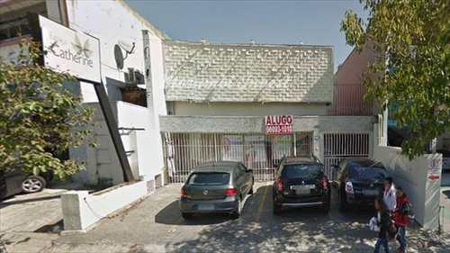 Loja, código 156498 em São Paulo, bairro Vila Mascote
