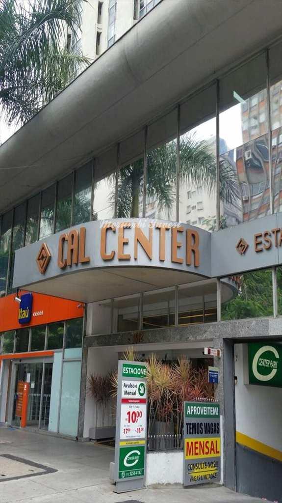 Loja em São Paulo, bairro Jardim Paulistano