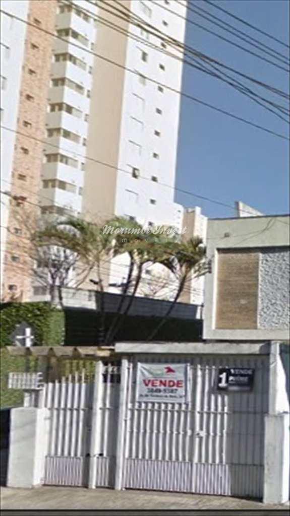 Casa em São Paulo, bairro Vila Olímpia