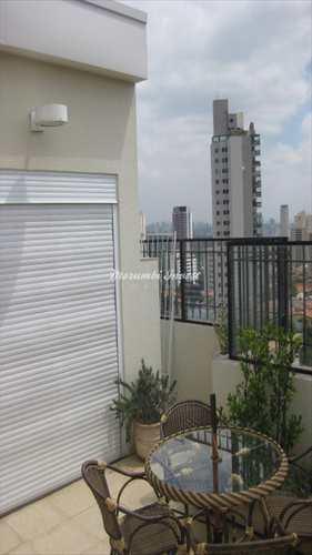 Sala Living, código 150092 em São Paulo, bairro Vila Mascote