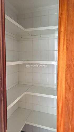 Apartamento, código 703003 em São Paulo, bairro Jardim Vila Mariana
