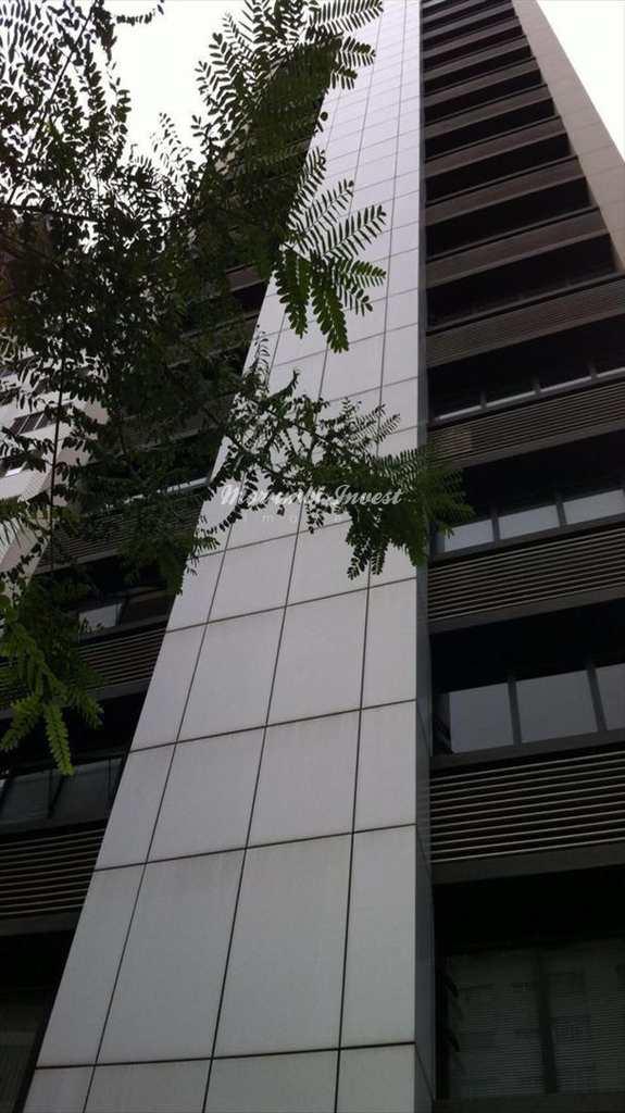 Casa em São Paulo, bairro Jardim Paulista