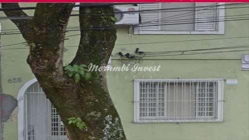 Casa, código 157827 em São Paulo, bairro Conjunto Residencial Paraíso