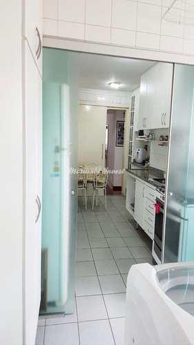 Sala Living, código 704833 em São Paulo, bairro Vila Cordeiro
