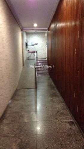 Apartamento, código 150142 em São Paulo, bairro Vila Buarque