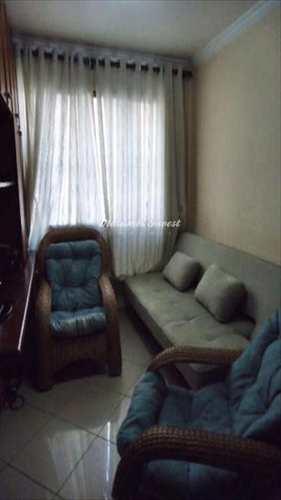 Apartamento, código 150143 em São Paulo, bairro Brás