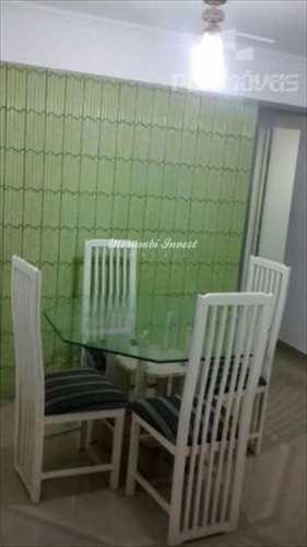Apartamento, código 150139 em São Paulo, bairro Brás