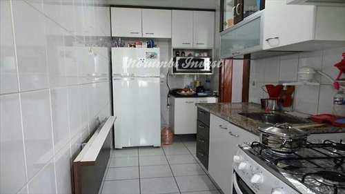 Apartamento, código 150135 em São Paulo, bairro Vila Parque Jabaquara