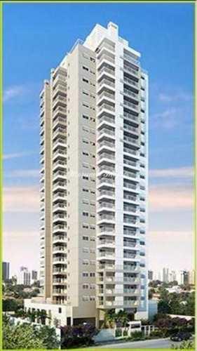 Apartamento, código 150082 em São Paulo, bairro Brooklin Paulista