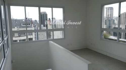 Apartamento, código 703294 em São Paulo, bairro Itaim Bibi