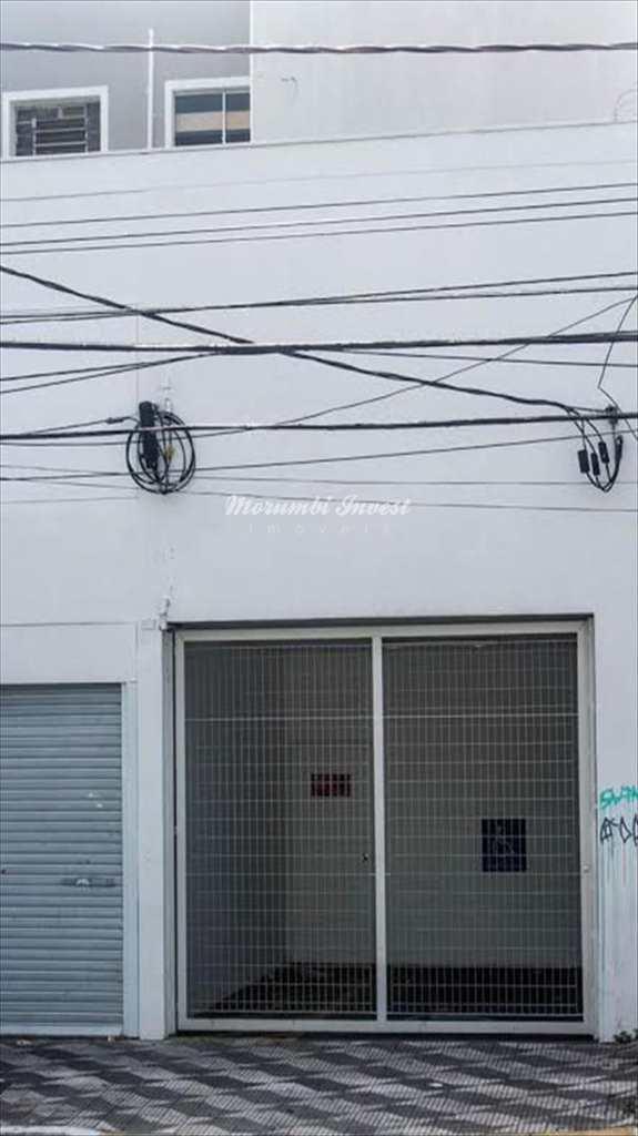 Casa em São Paulo, bairro Bela Vista