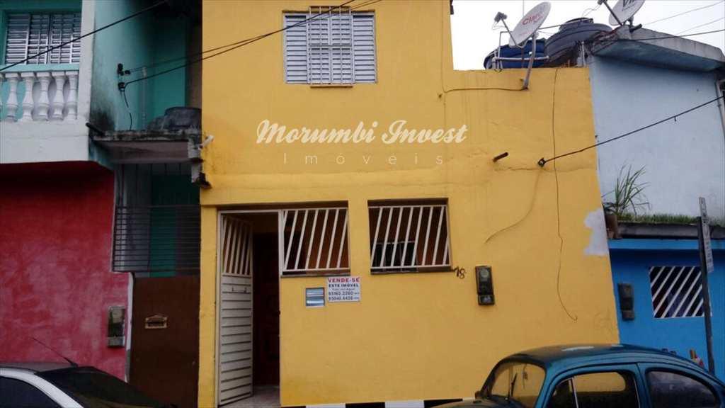 Casa em São Paulo, bairro Jardim Ipê