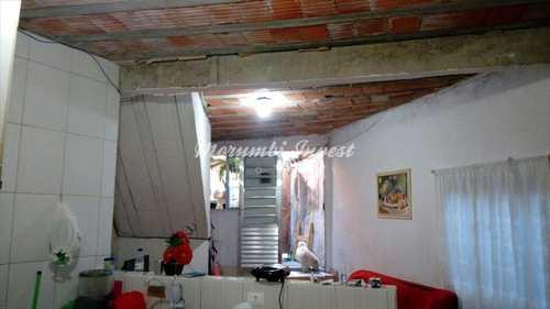 Casa, código 678 em São Paulo, bairro Jardim Capão Redondo