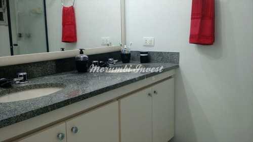 Apartamento, código 702947 em São Paulo, bairro Vila Mariana