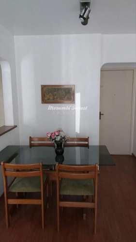 Apartamento, código 703657 em São Paulo, bairro Conjunto Residencial Paraíso
