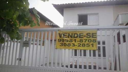 Casa, código 150069 em São Paulo, bairro Vila Morse