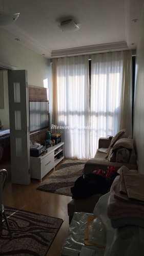 Apartamento, código 703001 em São Paulo, bairro Vila do Castelo