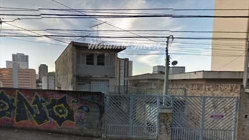 Casa, código 156563 em São Paulo, bairro Vila Mariana