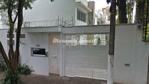 Casa, código 156393 em São Paulo, bairro Campo Belo