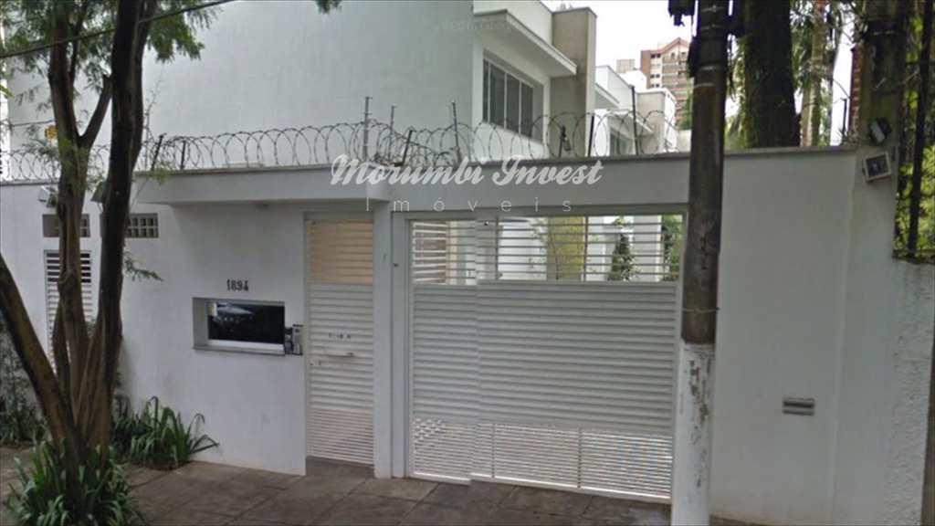 Casa em São Paulo, bairro Campo Belo