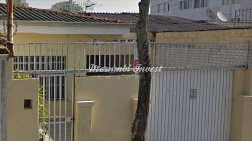 Casa, código 156398 em São Paulo, bairro Vila Santa Catarina