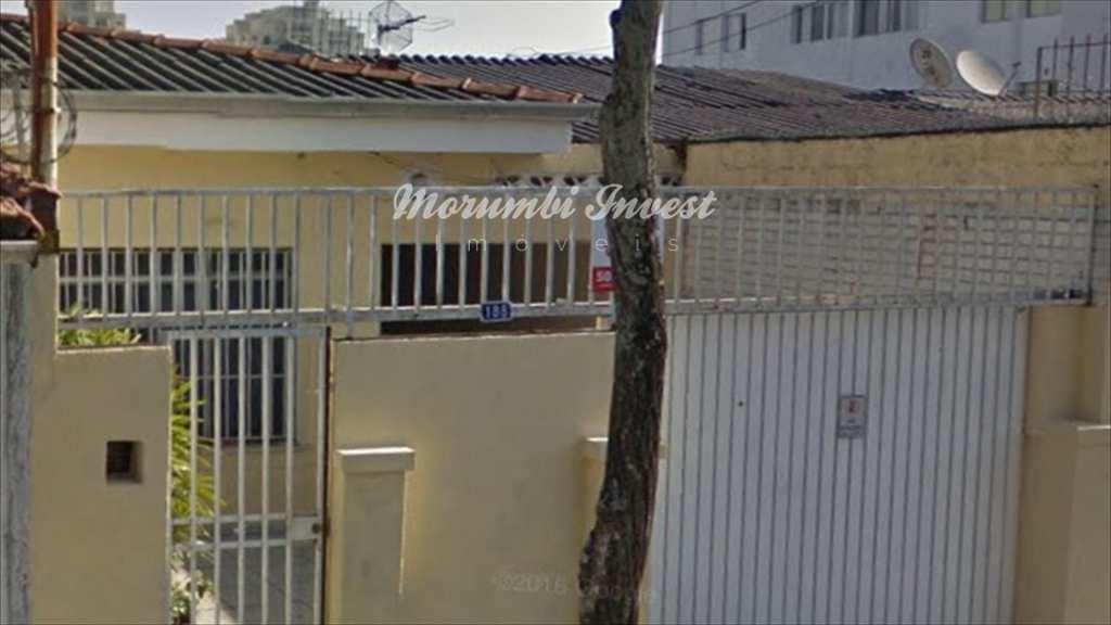 Casa em São Paulo, bairro Vila Santa Catarina