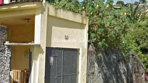 Casa, código 156413 em São Paulo, bairro Vila Campestre