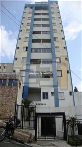 Apartamento, código 706384 em São Paulo, bairro Rio Pequeno